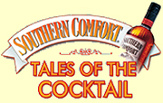 Southern Comfort Tales of the Cocktail logo